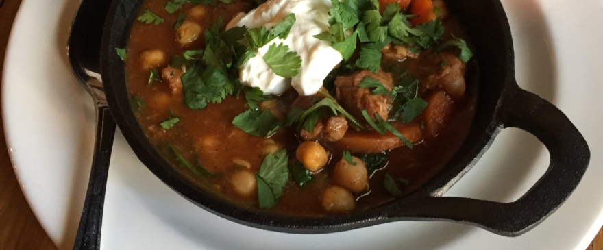 Lamb Stew with Chickpeas (3)